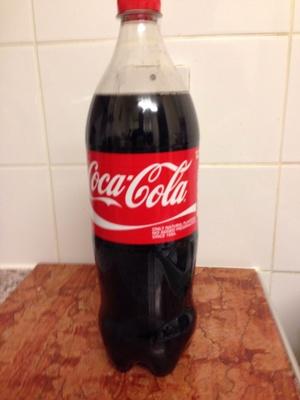 Coca Cola Vip - Product