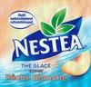 Thé glacé saveur pêche blanche Nestea -