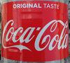 Napój gazowany o smaku cola. - Produkt