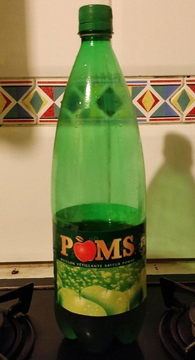 Poms - Product - fr