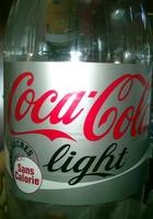 Coca-Cola light - Product