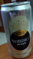 Nordic Mist - Product