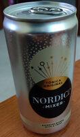 Nordic Mist - Voedigswaarden