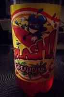 Splash Grenadine - Produit