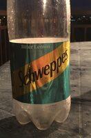 Schweppes bitter lemon - Product - hr