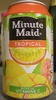 Minute Maid Tropical - Product