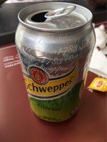 Schweppes Lemon Twist 6 X - Produit - fr