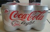 Coca-Cola Light - Product