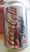 Coca-Cola Light - Producto