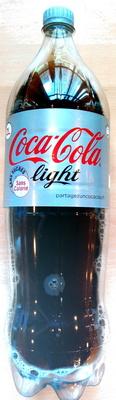 Coca-cola light 2L - Prodotto - fr