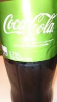 Coca-Cola life - Produit - fr