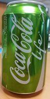 Coca-Cola Life - Product - fr