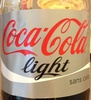 Coca Cola Light - Produit