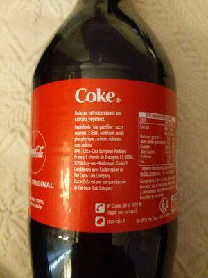 Coca-Cola - 44