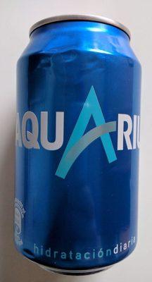 Aquarius lemon - Producte