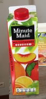 Minute Maid multivitamines - Product - fr
