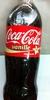 Coca-cola vanille - Product