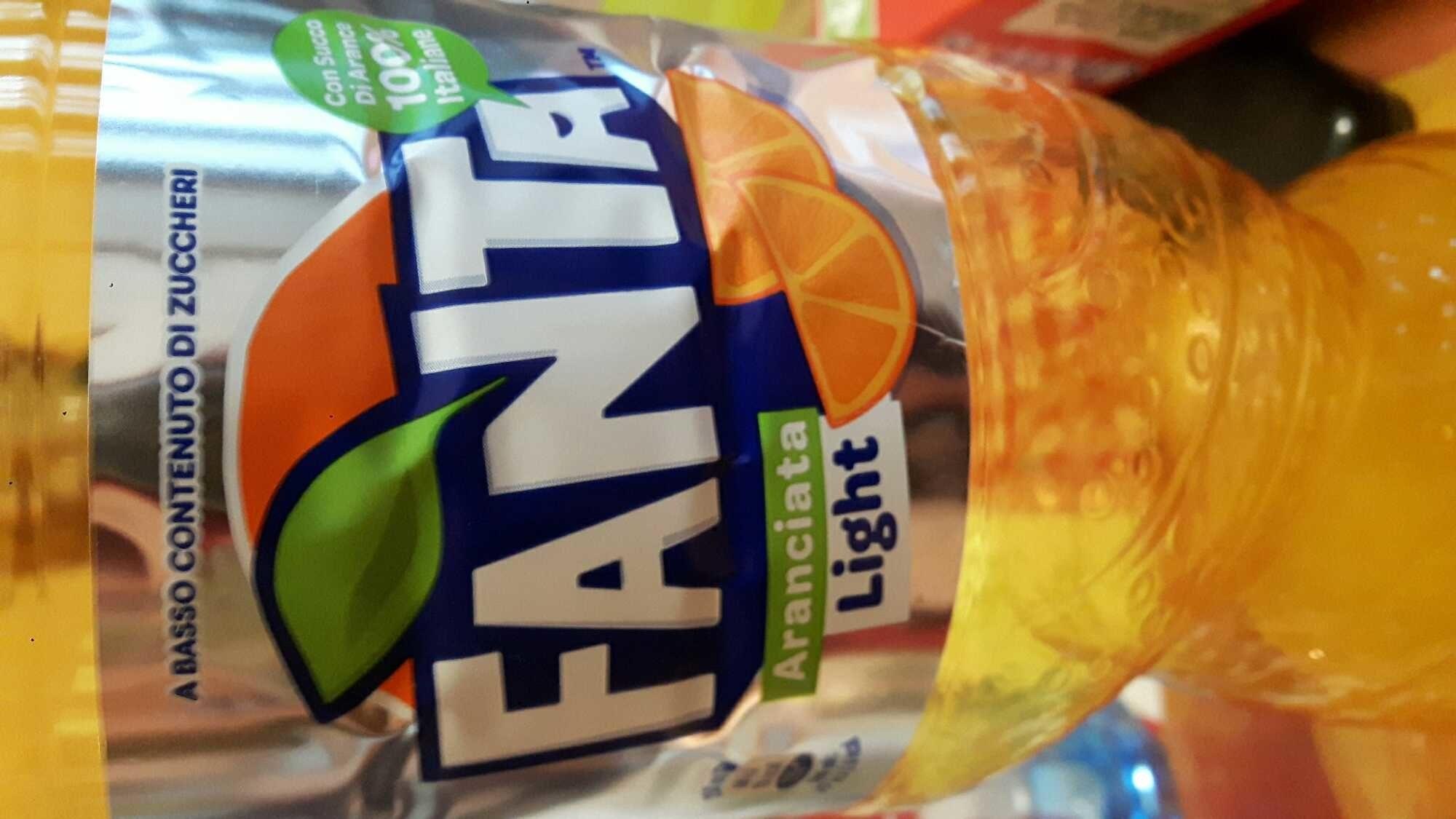 Fanta zéro orange - Prodotto - it