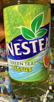 Green Tea Citrus - Product