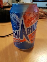 Aquarius Red Peach - Product - fr