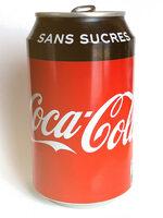 Coca Cola Zero - Produit