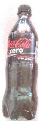 Coca-Cola Zero Sugar - Product - en