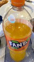 Fanta - Produit