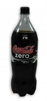 Coca-Cola Zero - front
