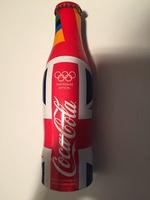 Coca Cola Jeux Olympiques de Londres 2012 - Produit - fr