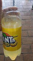 Fanta ananas - Produit - fr