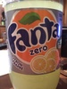 Fanta zéro citron frappé - Product