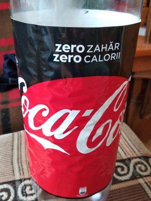 Coca Cola Zero - Prodotto - en