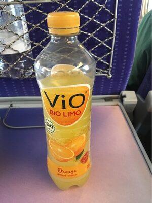 Vio BIO LIMO Orange - Produkt - de
