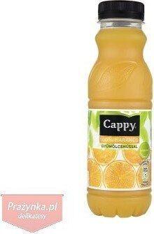 Cappy Pulpi - Prodotto - en