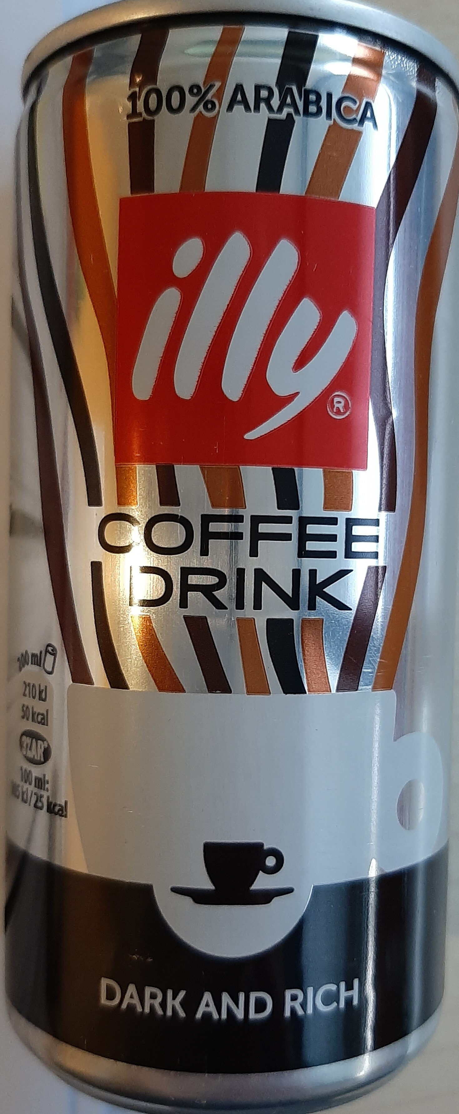 Coffee drink - Product - it