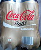 Coca-Cola light koffeinfrei - Produit