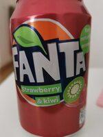 Fanta - Prodotto - sv