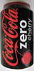 Coca-Cola Zero Cherry - Product