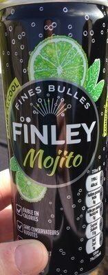 Fines Bulles - Mojito - Produit - fr