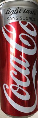Coca light - Prodotto - fr