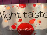 light taste - Produit - fr