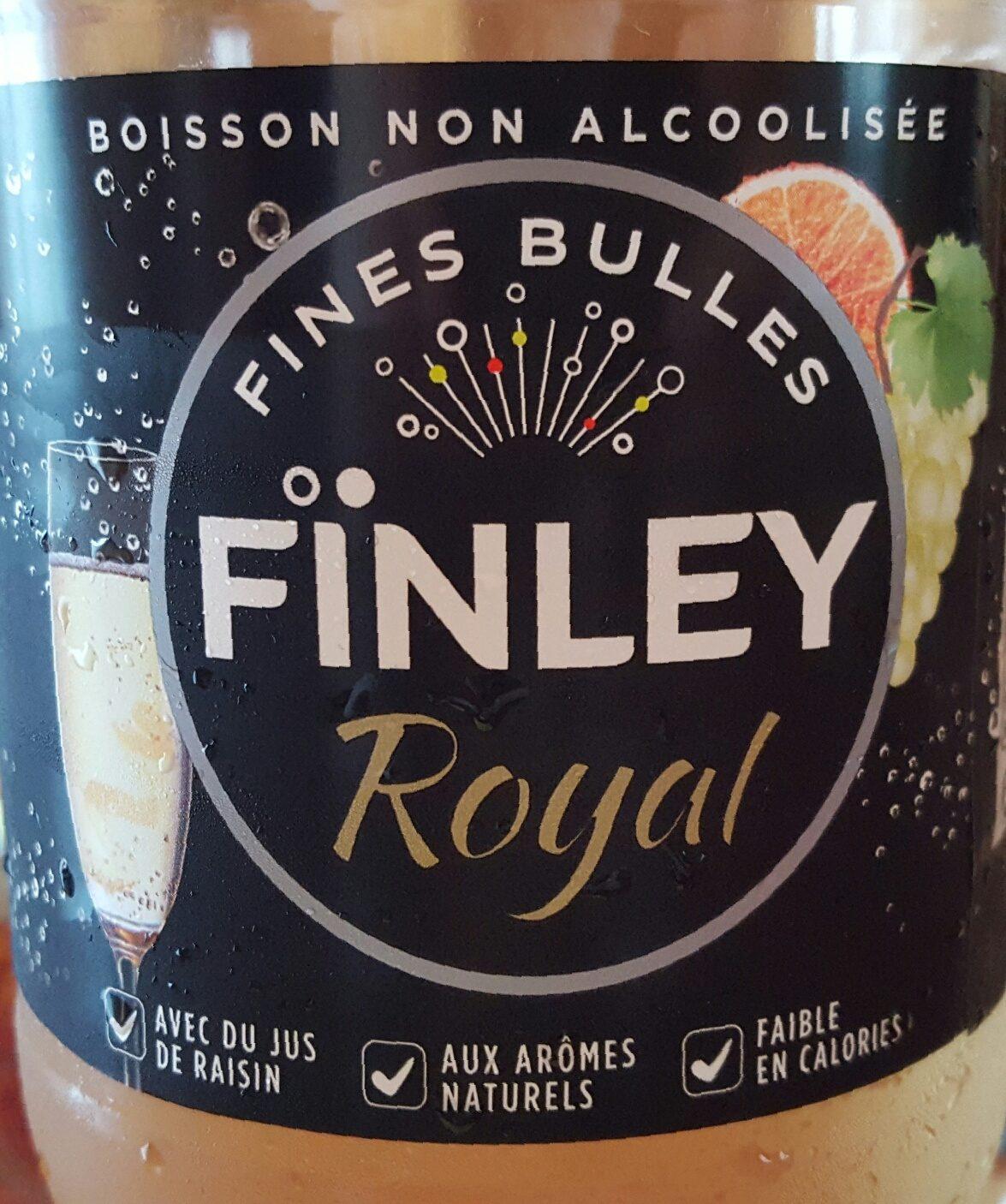 Finley royal - Product - fr