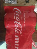 Coca sans cafeine - Prodotto - fr