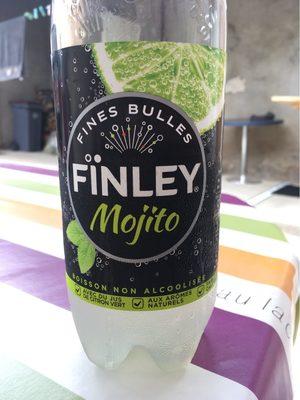 FINLEY Mojito - Produit - fr