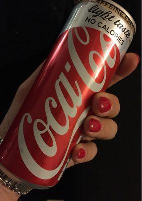 Coca cola light - Prodotto - fr