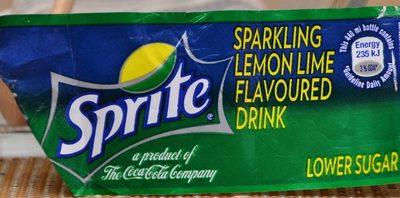 Sprite Lower Sugar - Prodotto - fr