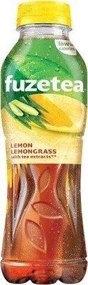 Tea Lemon Lemongrass - Produit - fr