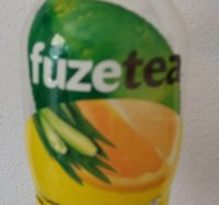 FUZE TEA citron - Product