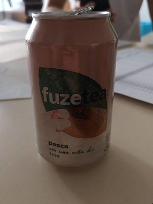 Fuze tea - Product