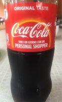 Coca Cola - Produit - fr